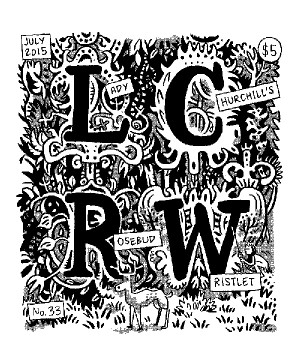 lcrw33cover