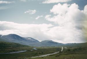 Miljöer-Fjällmiljö, Miljöer-Bergslandskap