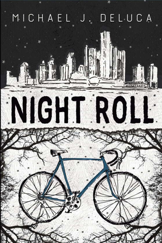 Night Roll Cover