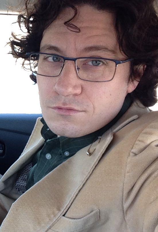 Michael J. DeLuca in 2017